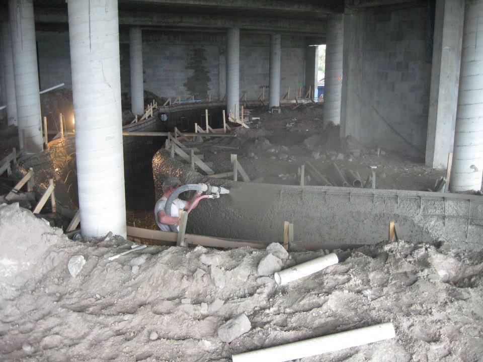 Davis Concrete Contractors